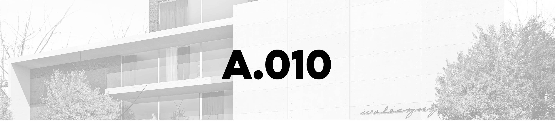 architecture 010 M