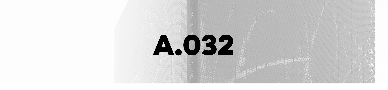 architecture 032 M
