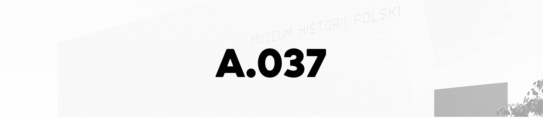 architecture 037 M