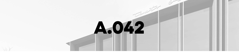 architecture 042 M