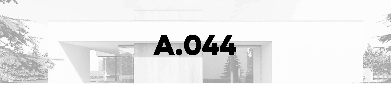 architecture 044 M