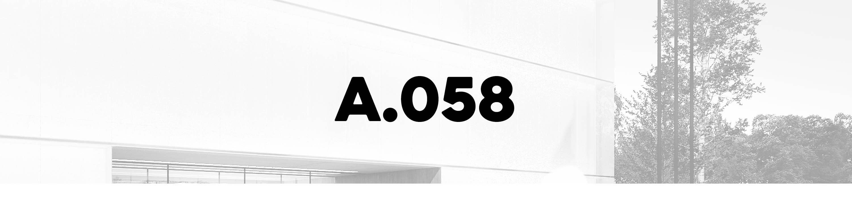 architecture 058 M