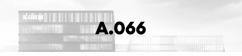 architecture 066 M
