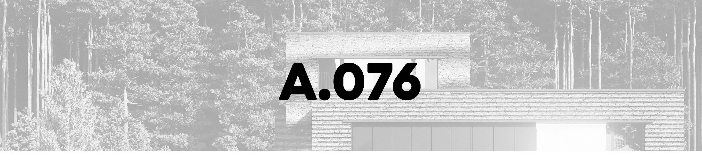 architecture 076 M
